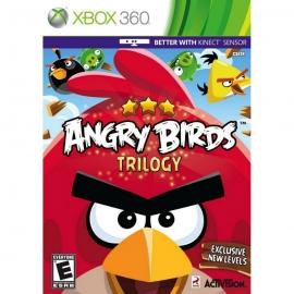 Игра для Xbox 360 Angry Birds: Trilogy