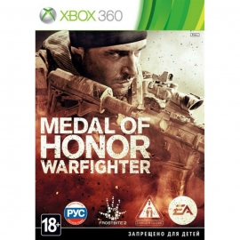 Игра для Xbox 360 Medal of Honor. Warfighter