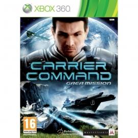 Игра для Xbox 360 Carrier Command: Gaea Mission