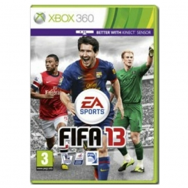 Игра для Xbox 360 FIFA 13
