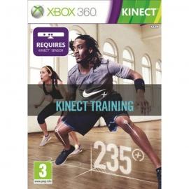 Игра для Xbox 360 Nike Fitness Russian EMEA