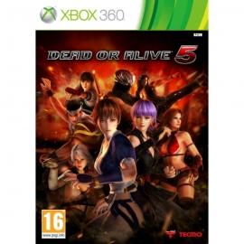 Игра для Xbox 360 Dead or Alive 5