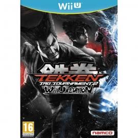 Игра для Nintendo WII U Tekken: Tag Tournament 2