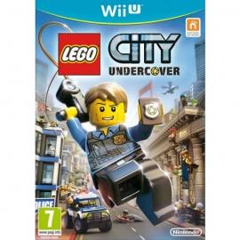 Игра для Nintendo WII U LEGO City: Undercover