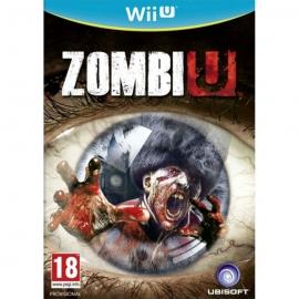 Игра для Nintendo WII U ZombiU