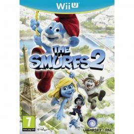Игра для Nintendo WII U The Smurfs 2