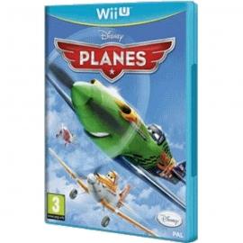 Игра для Nintendo WII U Disney: Planes