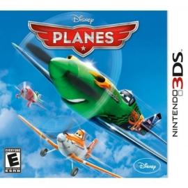 Игра для Nintendo 3DS Planes