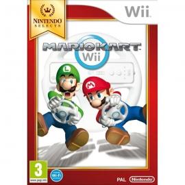 Игра для Nintendo WII Nintendo Selects. Mario Kart