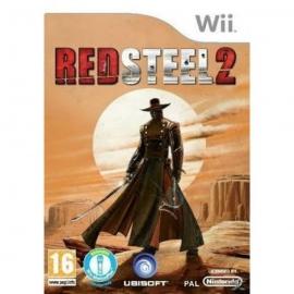 Игра для Nintendo WII Red Steel 2