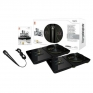 Комплект игр для Nintendo WII DJ Hero 2 Party Bundle title=