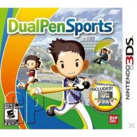 Игра для Nintendo 3DS DualPenSports