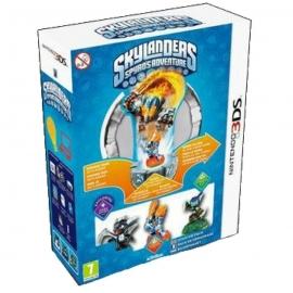 Игра для Nintendo 3DS Skylanders: Spyro's adventure - Starter Pack