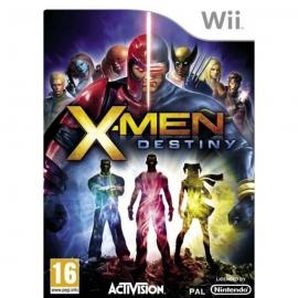 Игра для Nintendo WII X-Men Destiny