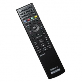 Игровой контроллер Sony PS3 Remote Control Black
