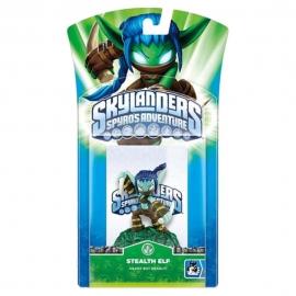 Интерактивная фигурка Activision Skylanders Spyro's Adventure Stealth Elf