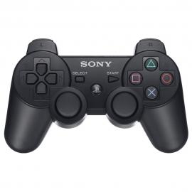 Геймпад беспроводной Sony DualShock 3 Black