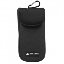 Защитный чехол для PS Vita A4t Clean N Protect Pouch Black