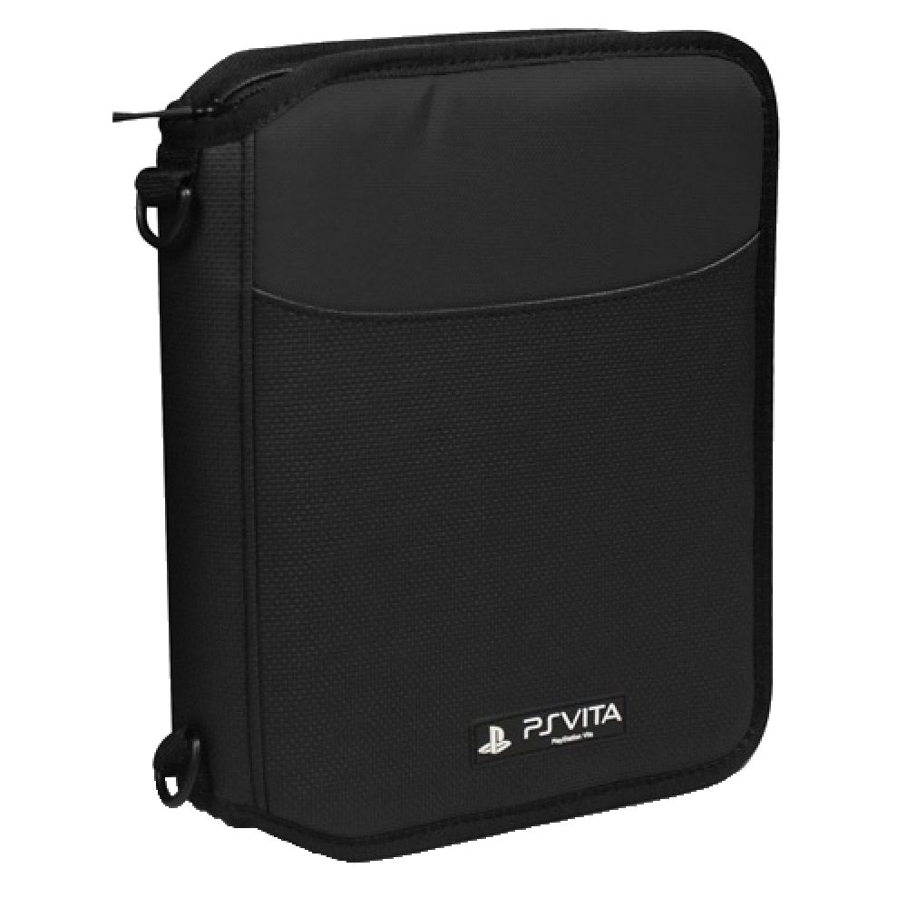 Защитный чехол для PS Vita A4t Deluxe Travel Case title=