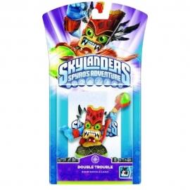 Интерактивная фигурка Activision Skylanders Spyro's Adventure Double Trouble