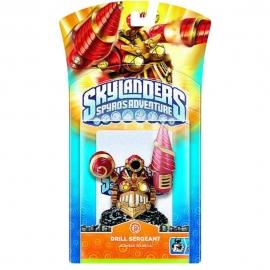 Интерактивная фигурка Activision Skylanders Spyro's Adventure Drill Sergeant