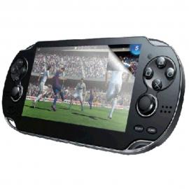 Защитная пленка для PS Vita Blackhorns BH-PSV0102(R)