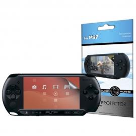 Защитная пленка для PSP Blackhorns BH-PSE0101