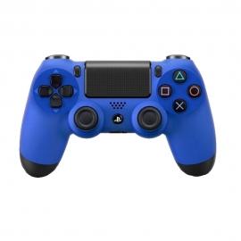 Геймпад беспроводной Sony DualShock 4 Blue (CUH-ZCT1E/02R)