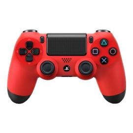 Геймпад беспроводной Sony DualShock 4 Red (CUH-ZCT1E/01R)