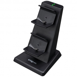 Зарядное устройство Bigben Interactive Dual Charger for PS4 (EVG-271552)