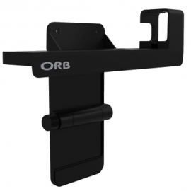 Держатель для камеры Orb PS4 Camera TV Clip and Wall Mount 2in1