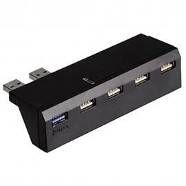 USB хаб Hama PlayStation 4 USB Hub H-115418