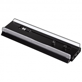 Подставка Hama PlayStation 4 Vertical LED/ USB hub H-115442