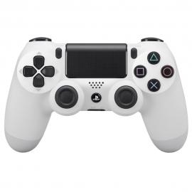 Геймпад беспроводной Sony DualShock 4 White