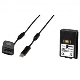 Зарядное устройство Hama Controller Charging Kit