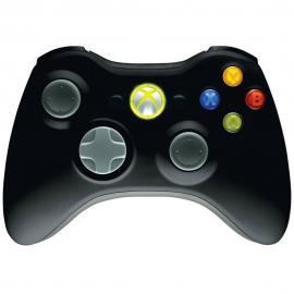 Геймпад беспроводной Microsoft Xbox 360 Wireless Controller (NSF-00002)