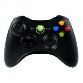 Геймпад беспроводной Microsoft Xbox 360 Wireless Controller + Аккумулятор