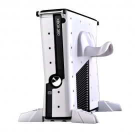 Корпус Calibur11 Base Vault Xbox 360 Gundam White