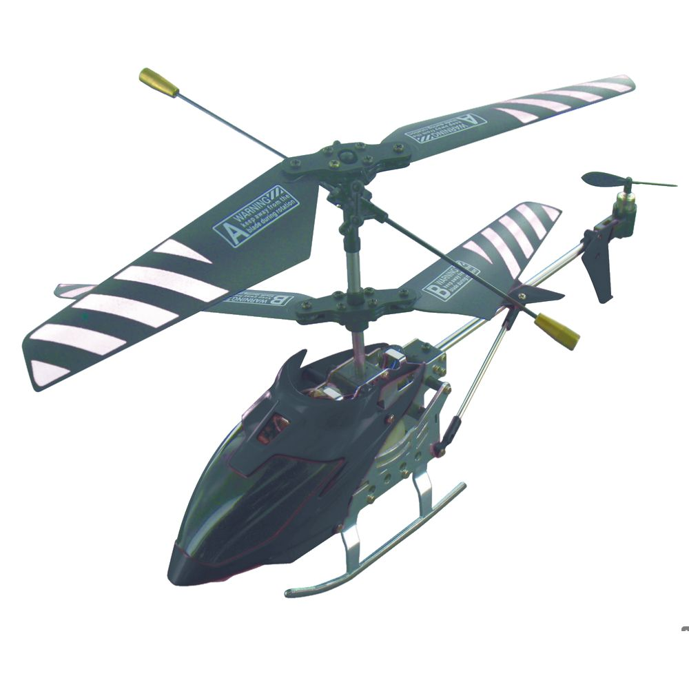 Радиоуправляемая модель Beewi Bluetooth Helicopter - Storm Bee Android title=