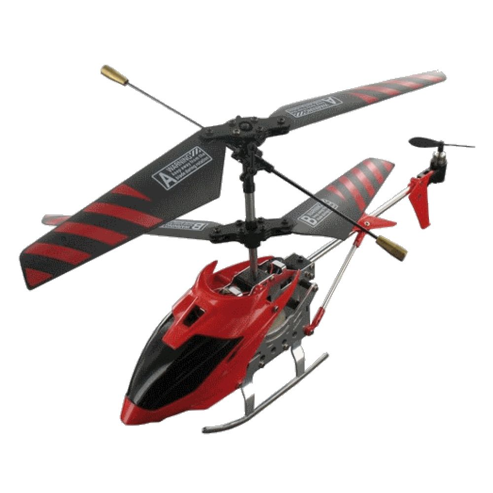 Радиоуправляемая модель Beewi Bluetooth Helicopter - Storm Bee IOS title=