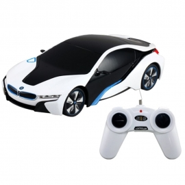 Радиоуправляемая модель Rastar BMW I8