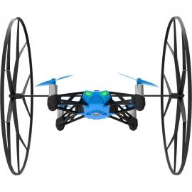 Радиоуправляемая модель Parrot Rolling Spider Blue