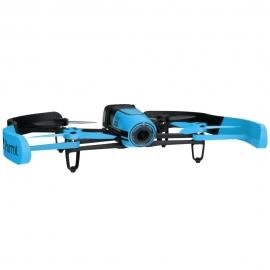 Квадрокоптер Parrot Bebop Drone Blue